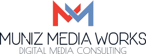 Logo - Muniz Media Works